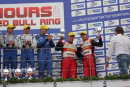 ELMS – Belles performances et podium pour le Race Performance