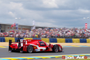 REBELLION Racing impatient d'affronter la concurrence lors du Lone Star Le Mans