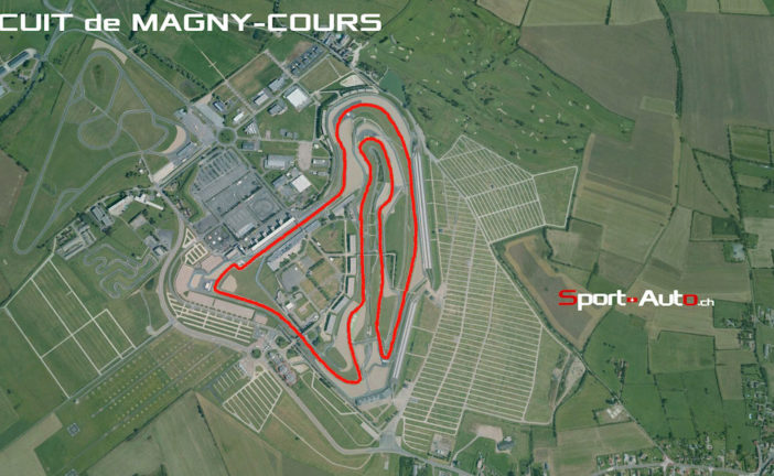 Magny-Cours F1