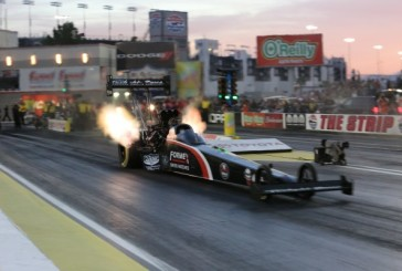 Dragster – Noah Stutz review Las Vegas – preview 2015
