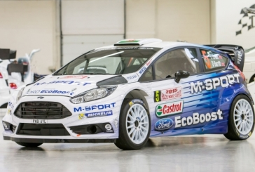 WRC – M-Sport look to master the Monte