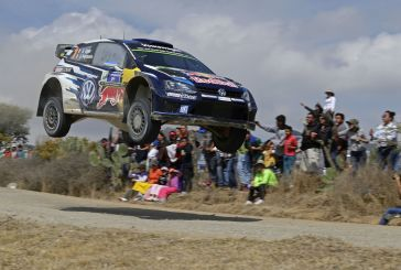 Flight of fantasy in Mexico: win number three of the season for Ogier/Ingrassia in the Polo R WRC