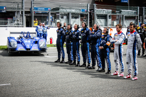 Team SARD Morand ready for first WEC start