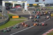 ADAC Formel 4 – Marvin Dienst takes championship lead with a win