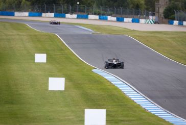 Formula e – Buemi stays on top in second test