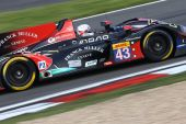 FIA WEC – Team Sard Morand announces driver lineups for Austin and Fuji