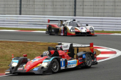 Perfect start into the Asian Le Mans Series for Race Performance