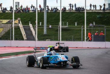 GP3 – Un week-end difficile à Sotchi