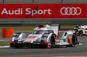 WEC finale: Audi to battle for third title
