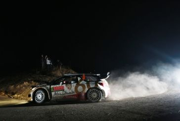 WRC – Kris Meeke and Stéphane Lefebvre to compete at Rallye Monte-Carlo with Abu Dhabi Total World Rally Team