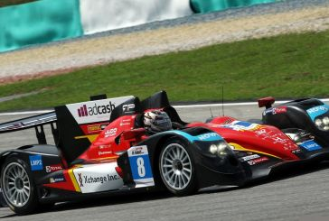 String of success for Race Performance in the Asian Le Mans Series