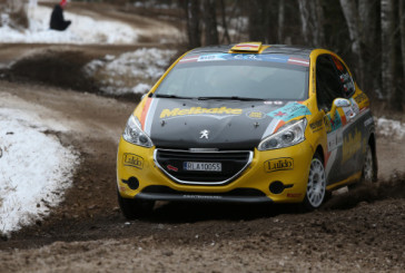 Pirelli becomes official supplier of FIA ERC Junior Championship