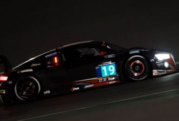 Le Belgian Audi Club Team WRT remporte les Hankook 24H DUBAI, Hofor Racing s'impose en A6 Am