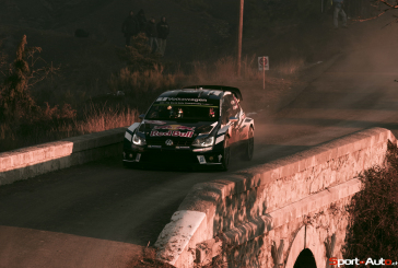 """Third """"Monte"""" victory in a row: Ogier wins opening round of the WRC, Mikkelsen second"""