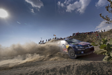 WRC – Volkswagen can make rally history in Mexico
