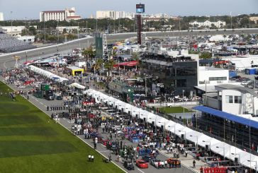 Two podium spots for Porsche 911 at season-opener in Florida