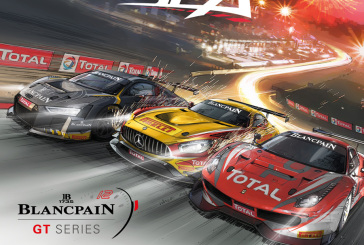2016 Total 24 Hours of Spa poster unveiled