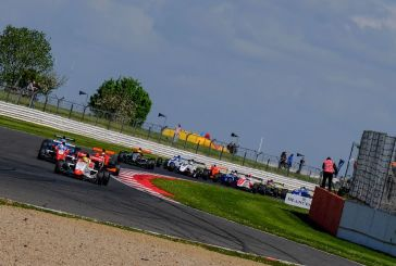 Formula Renault 2.0 NEC – Lando Norri gets up again with first win