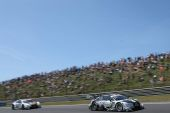 Audi to enter three DTM teams in title chase