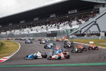 Formula Renault 2.0 Northern European Cup – Shwartzman keeps Norris at bay for his maiden victory