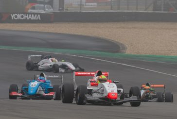 Formula Renault 2.0 Northern European Cup – Norris increases lead with his sixth win at a foggy Nürburgring