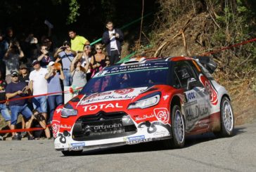 WRC – Gravel and tarmac next up for Meeke, Breen and Al Qassimi