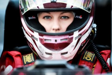 Exciting finale for Marylin Niederhauser in ADAC Formula 4