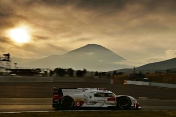 FIA WEC –  Audi in eager anticipation of Japan