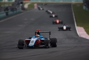 GP3 – Maini und Lorandi in den Top Ten in Sepang