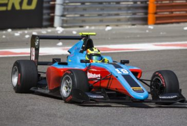 GP3 Finale in Abu Dhabi