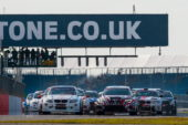 24H TCE SERIES powered by gets underway with 24H SILVERSTONE and 12H MAGNY-COURS