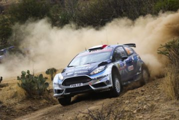 WRC2 Pre-Rally quotes : Rally de Portugal