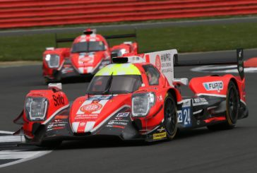FIA WEC – First race for Jonathan Hirschi and Simon Trummer with Manor