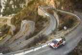 Preview Twists and turns of Corsica up next for TOYOTA GAZOO Racing
