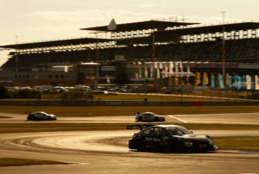After a strong start for the new DTM, the season continues for BMW Motorsport at the Lausitzring.