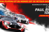 Circuit Paul Ricard 1000 km – not just a dress rehearsal