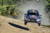 WRC – Turn up the heat at Rally Sardegna