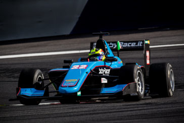 GP3 – Lorandi verpasst Chance am RedBull Ring