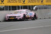 DTM – First race at the Norisring: Bad day for Mercedes-AMG Motorsport