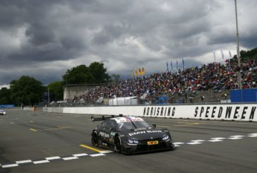 DTM – Spengler claims first BMW victory at Norisring since 1992