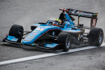 GP3 – Maini stark in Spa