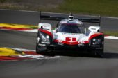 Porsche LMP Team aims to extend championship lead in Mexico