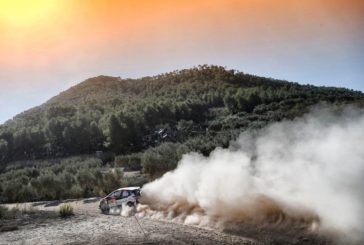 WRC – Toyota Gazoo Racing looks ahead after a tough day on gravel