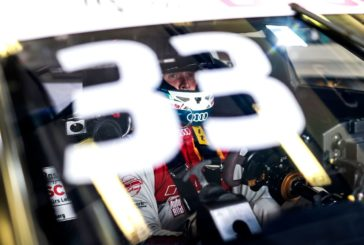 DTM – The champion keeps the 33