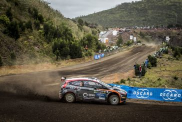 Lukyanuk lands the big prize with Azores ERC win