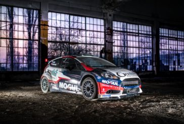 Another ERC season for ACCR ? Czech !