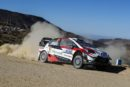 WRC –  From one extreme to the other for the Toyota Yaris WRC
