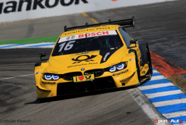 """Timo Glock wins for BMW at Hockenheim – """"It was the coolest race of my life"""""""