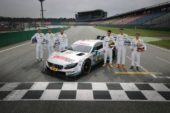 DTM –  Chapter 1 of 10: Opening fixture of the anniversary season