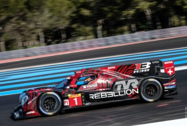 Rebellion Racing aligne ses deux R-13 à Spa-Francorchamps